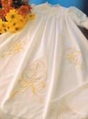 Navne på dåbskjoler fra 150,-